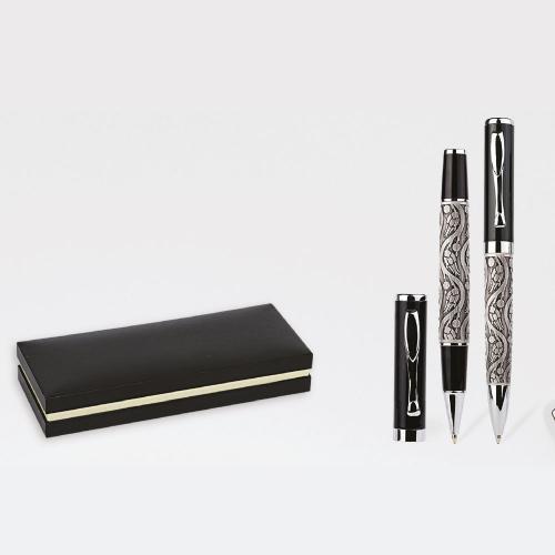 Roller ve Tükenmez Kalem Seti